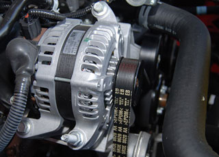 Arvada auto belts & hoses repair faq
